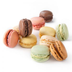 Divine Assorted Macarons