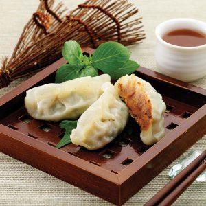 Peking Duck Potsticker