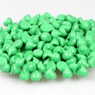 Green Mint Cookie Drops 700 Ct.