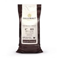 Callebaut Dark Blocks 57 Kosher Parve 11 Lbs
