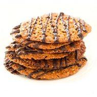 Florenta Powder Florentine Cookie Mix Kosher Dairy 11 Lbs