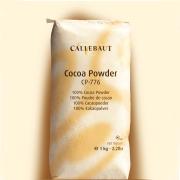 Callebaut High Fat with Alkaline
