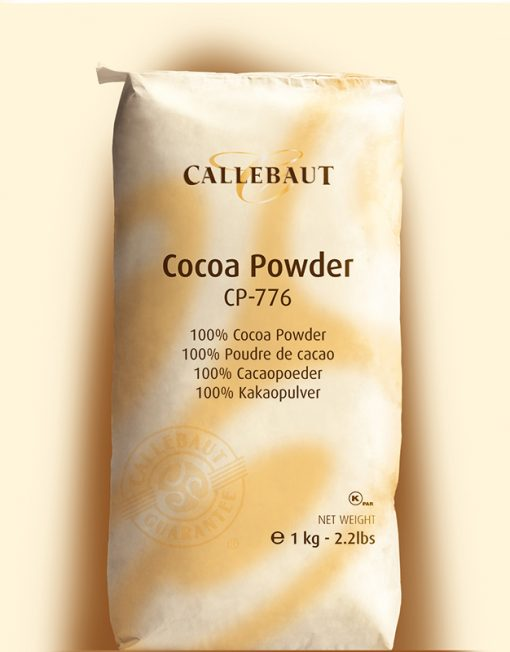 Callebaut High Fat with Alkaline