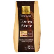 Cocoa Barry Extra Brute Cocoa Powder 22/24 - Deep Reddish