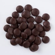Cacao Barry Mi Amere Dark Chocolate Pistoles 58 11 Lbs