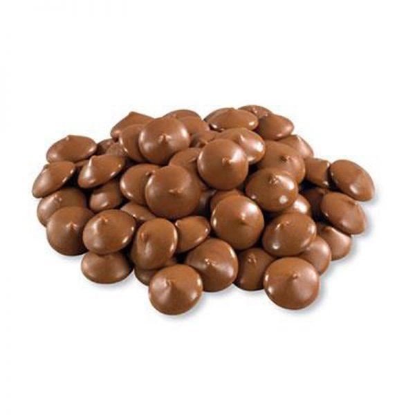 Divine Milk Coating Chocolate Wafers