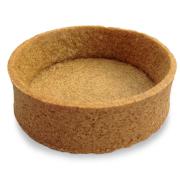 """Divine Artisan Tart Shell Graham Crackers - 3.3"""""""