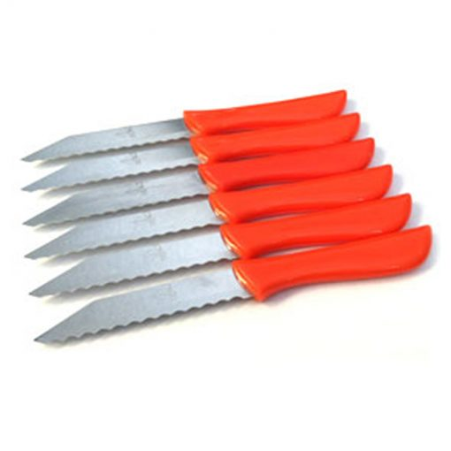 Dough Scoring Knife 6 Pcs
