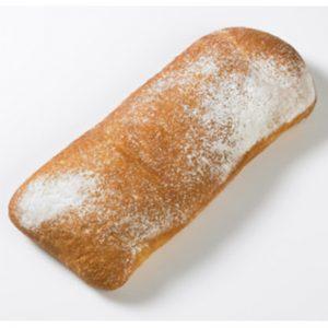 Ciabatta Rectangular Loaves - 1 lb