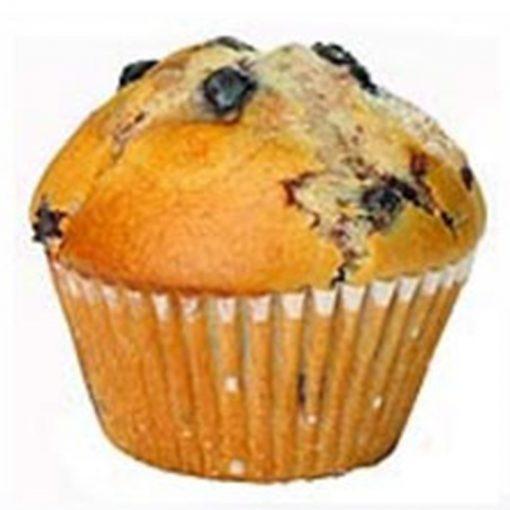 Blueberry Muffin Batter Frozen