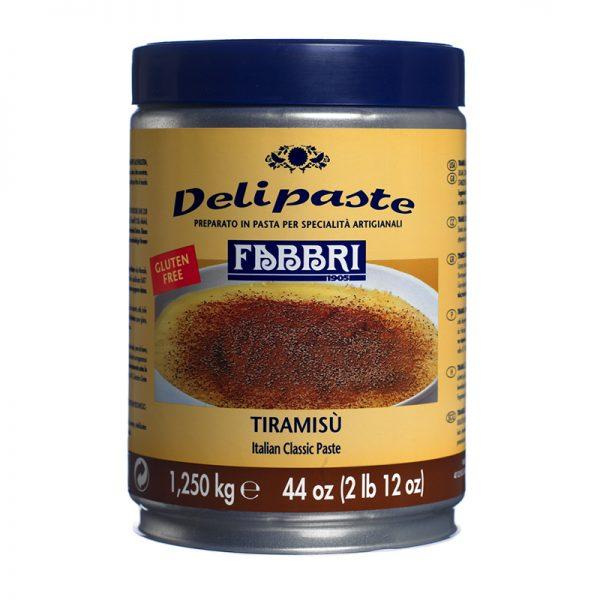 Tiramisu Delipaste