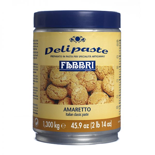 Amaretto Delipaste