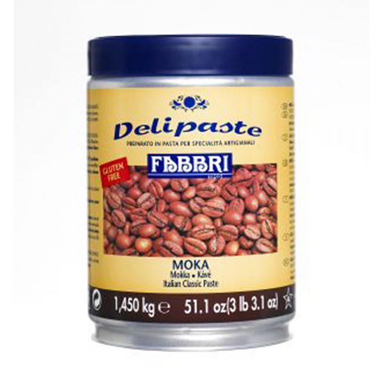 Coffee - Moka - Delipaste