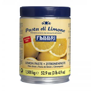 Lemon Delipaste
