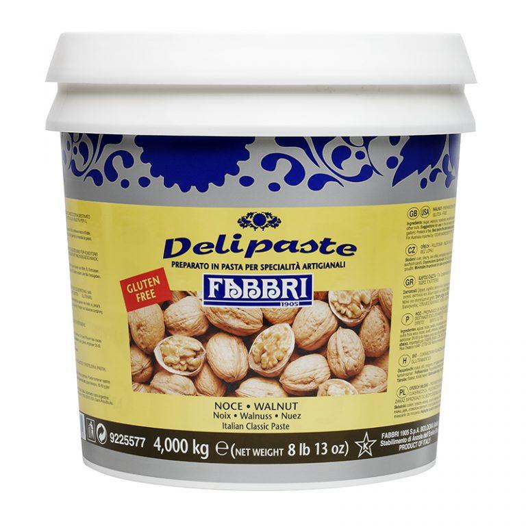 Walnut Delipaste