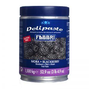 Blackberry Delipaste
