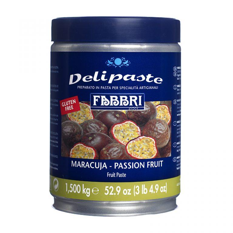 Passion Fruit Delipaste
