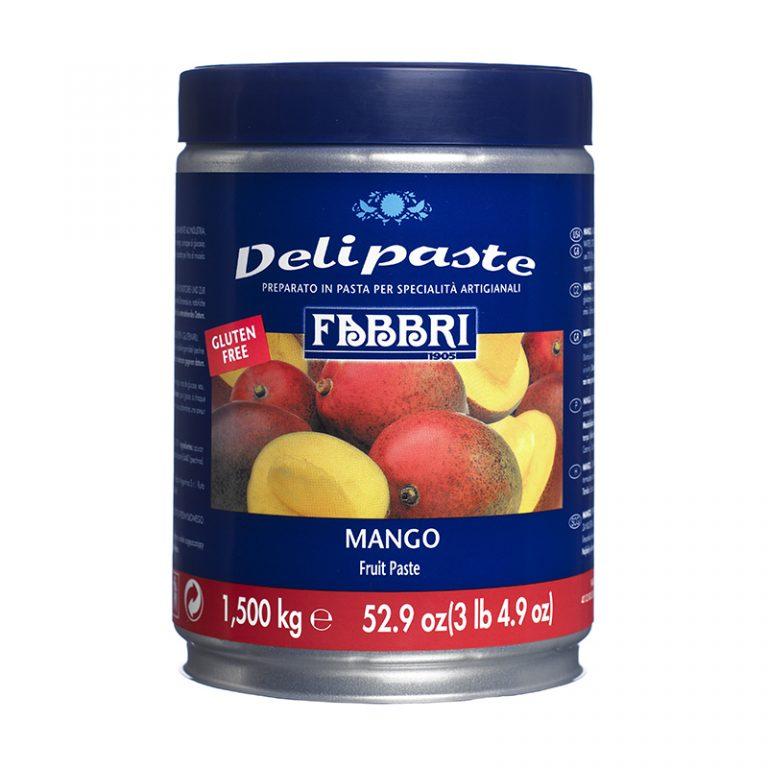 Mango Delipaste
