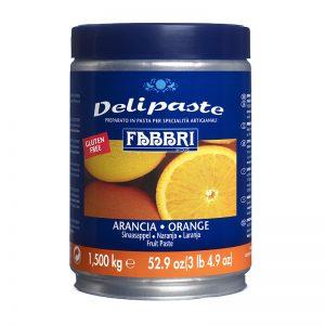 Orange Delipaste