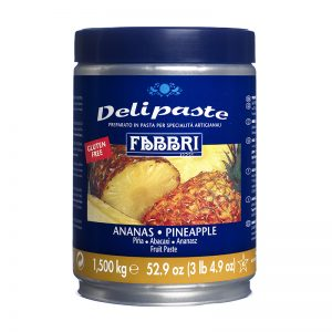 Pineapple Delipaste