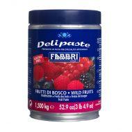 Wild Fruit Delipaste