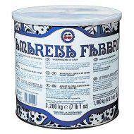Fabbri Amarena Cherries - 18/20