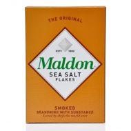 Maldon Smoked Sea Salt