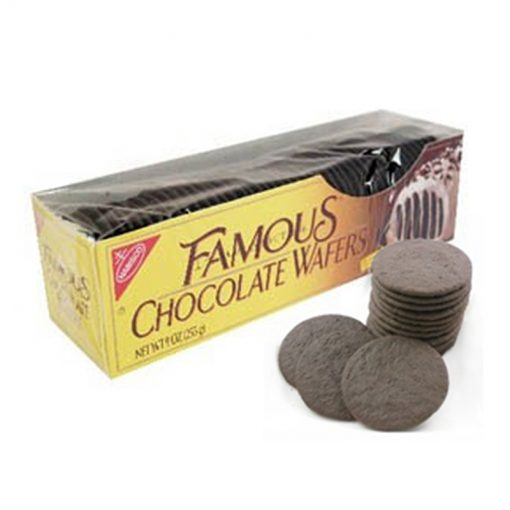 Nabisco Famous Chocolate Wafer