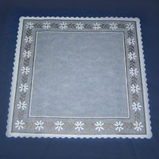 1 4 Sheet Danish Doilies 500 Pcs