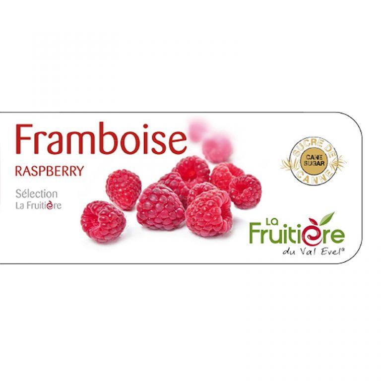 Raspberry Puree