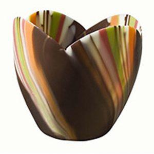 """Pastel Tulip Medium (2.50-2.63"""" H, 1.48-1.52"""" Dia., .5 oz)"""