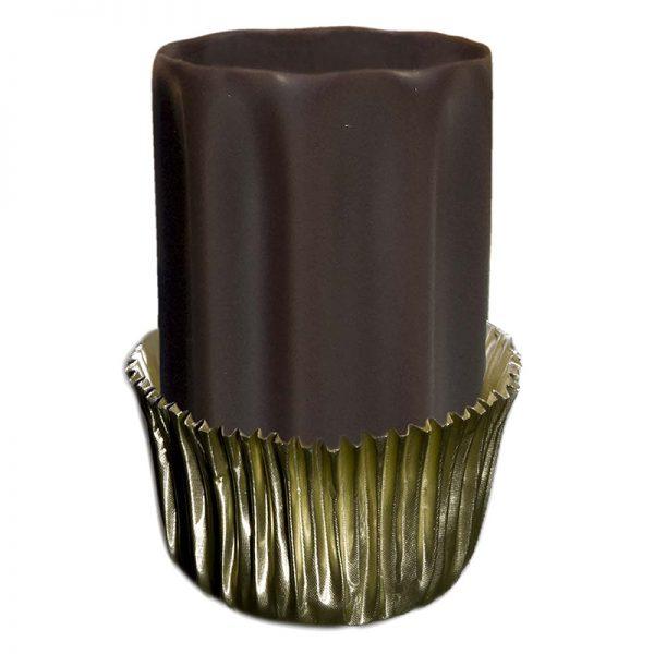 "Dark Liqueur Cup (1.50-1.52"" H, 1"" Dia., .5 oz)"