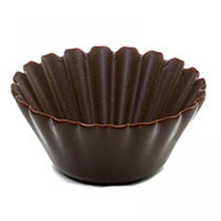"""Dark Daisy Cup (1.57""""-1.65"""" Dia, 0.87""""-0.95"""" H)"""