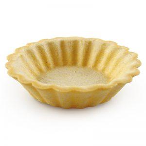 """Tart Shell Sweet Round - 1.9"""" x 0.5"""""""