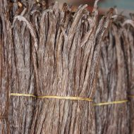 Bourbon Madagascar Vanilla Beans