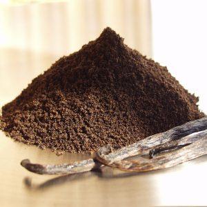 Bourbon Madagascar Ground Vanilla Bean Seeds