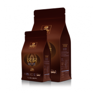 Cacao Barry White Chocolate Cocoa Nibs 1 76lb