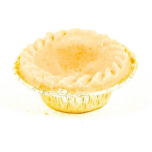 Frozen All Butter Pie Shell 2in 240 Pcs