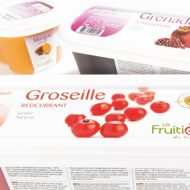 Fruit Puree 35 Oz Available In A Wide Range Of Flavors Kosher Parve