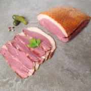 MAGRET SMOKED DUCK BREAST