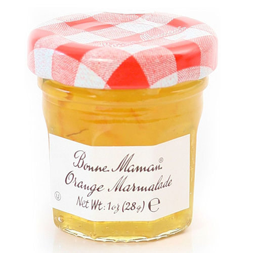 orange marmalade heady aromas of an orange grove paired with natural ...
