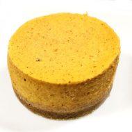 Frozen All Butter Pie Shell 4in 120pc