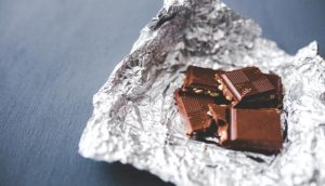 Chocolate Gift Shop California
