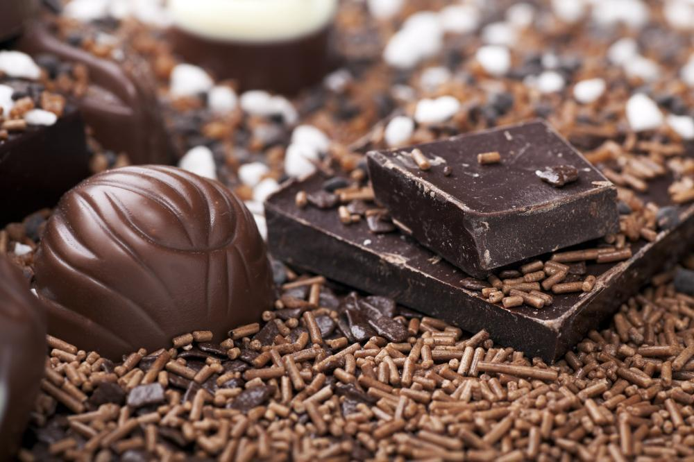 Online Chocolate Shop