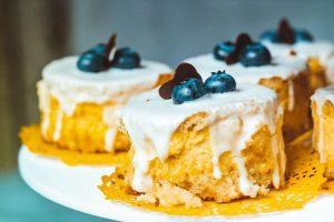 Benefits Of Dessert