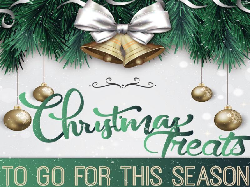 Christmas Treat To Go For This Season