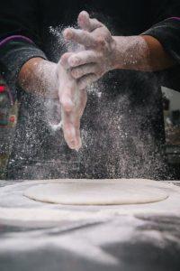 Common Baking Mistakes