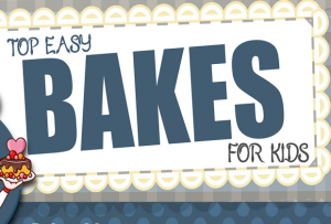 Top Easy Bakes for Kids