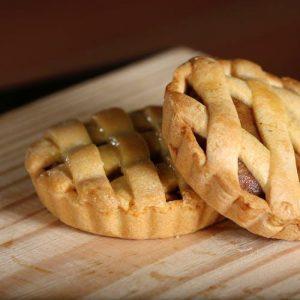 Baking Delicious Pies