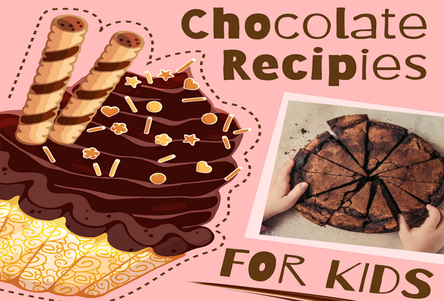 Chocolate Recipes for Kids